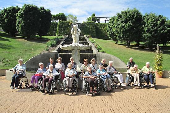 "Familienpark ""Mondo Verde"""