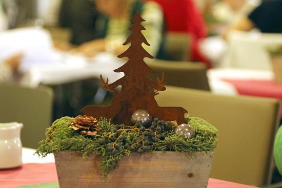 Feiern in der Advents- und Weihnachtszeit